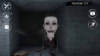 EYES - THE HORROR GAME | GAMEPLAY IOS,ANDROID