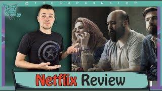 Criminal Netflix Series Review