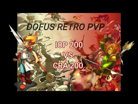 DOFUS RETRO PVP