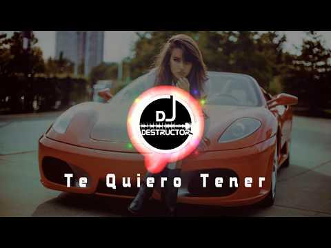 Te Quiero Tener Reggaeton - Instrumental Gratis 2018