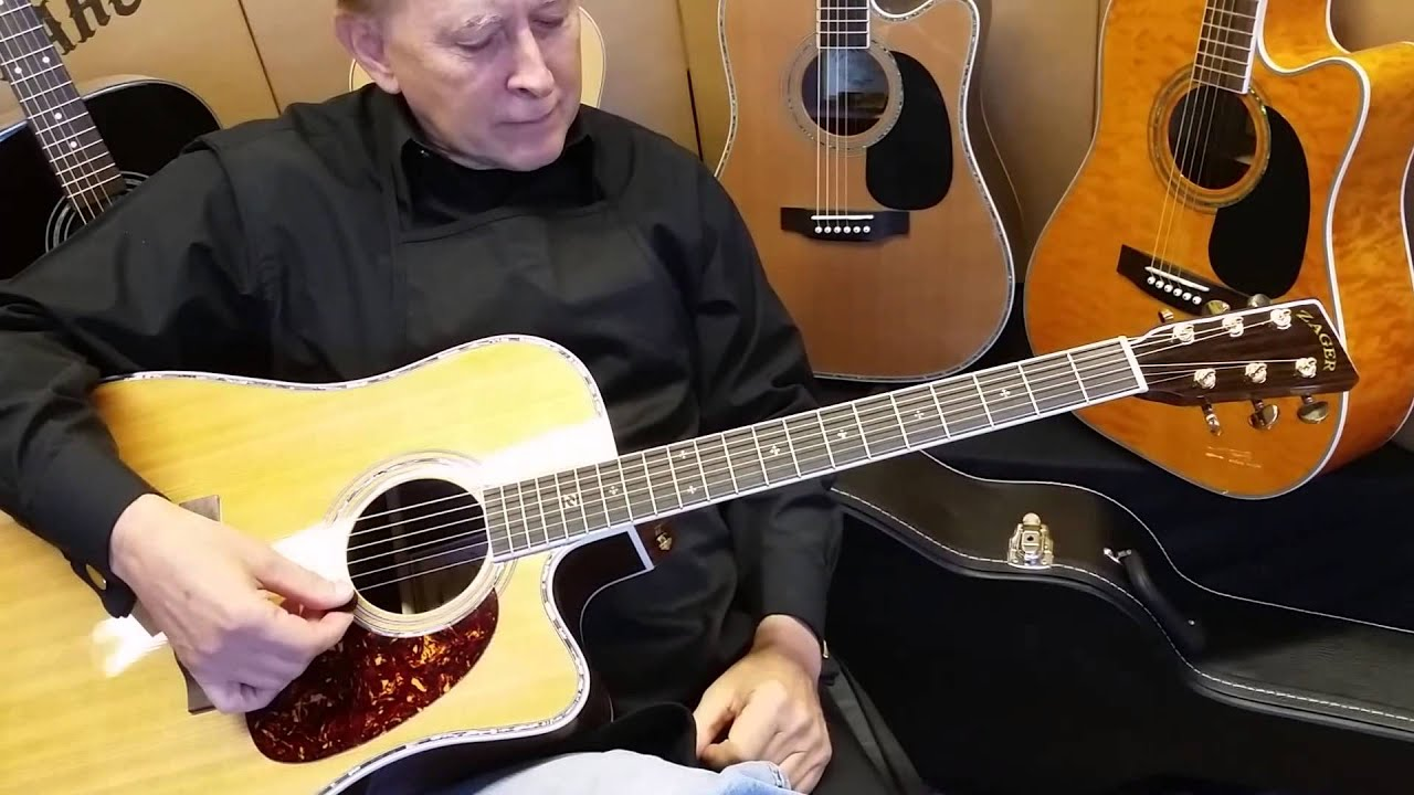 Top 5 Best Guitars for Small Hands [2019 UPDATE]: Acoustic and