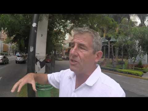 Unosquare - How Safe is Guadalajara 2015