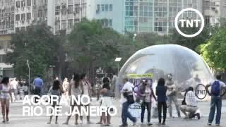 Under The Dome no Rio de Janeiro