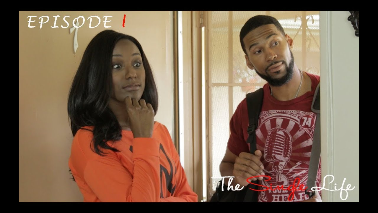 The Single Life | Web Series | S01E01 | Moving Day
