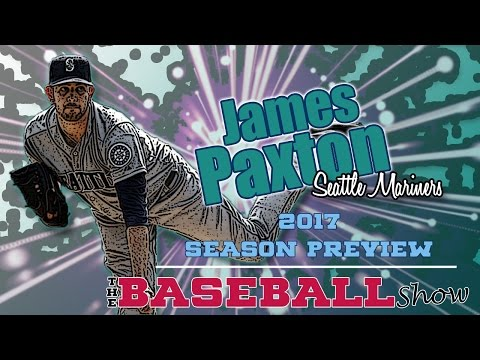2017 Fantasy Baseball | James Paxton