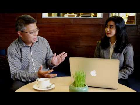 Expert Talk - Joint Venture Agreement di Indonesia