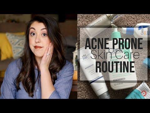 Acne Prone Skin Care Routine Update   Do I Still Love Curology?