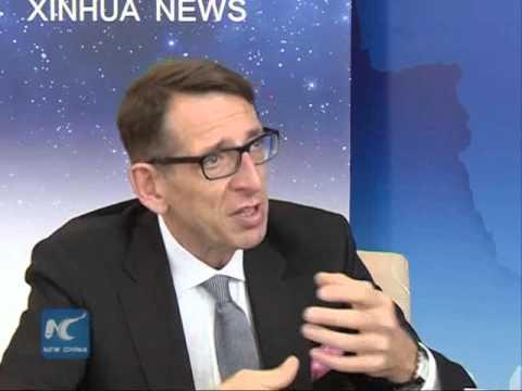 I'm bullish about China's economy: Swiss analyst