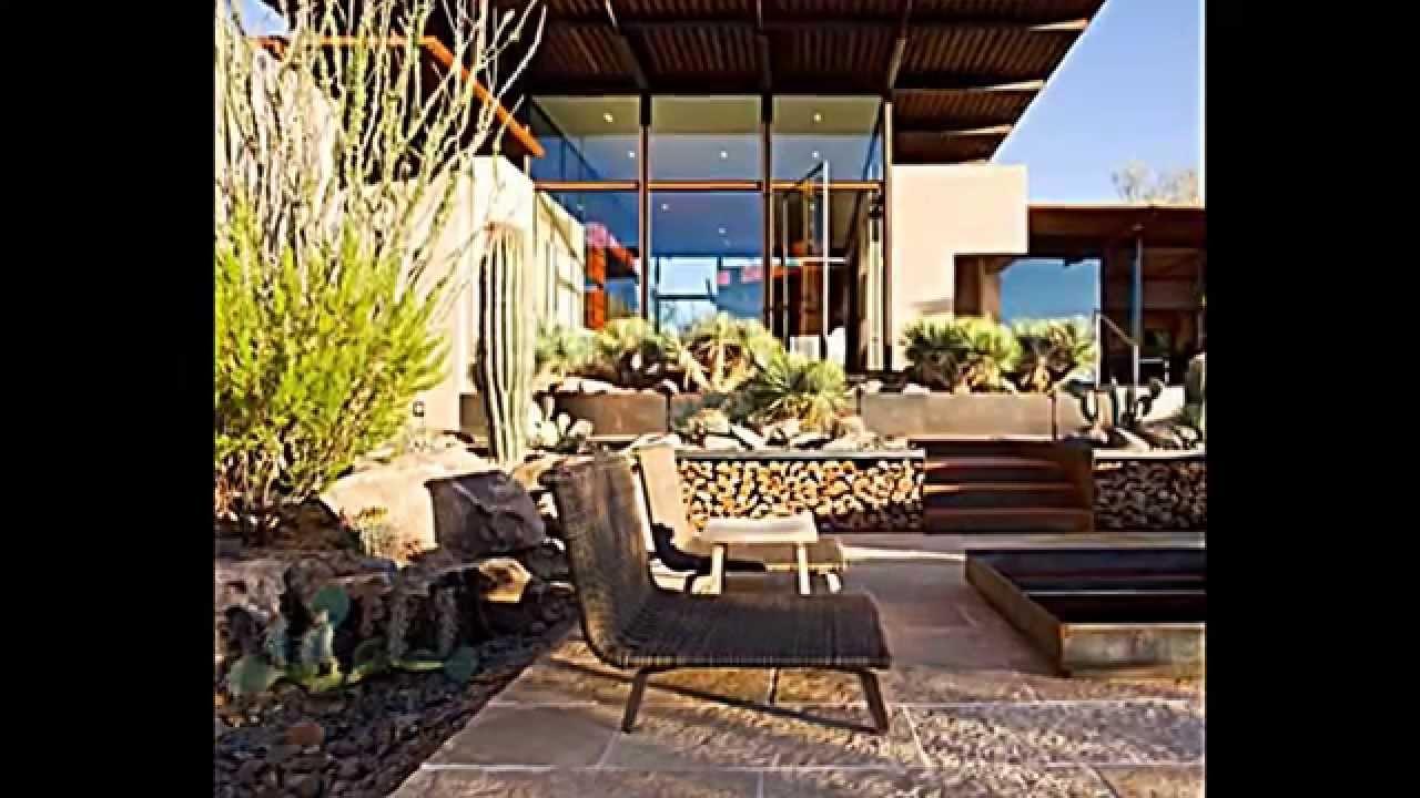 Eingangsbereich Modern Gestalten Gartengestaltung Ideen