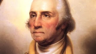 On This Day - February 22 - George Washington is Born