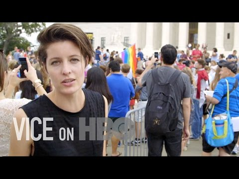 Gianna Toboni's Debrief on the Ongoing Battle for LGBT Rights in ...