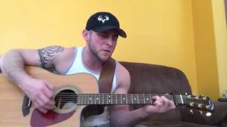 When I was your man cover by Ryan Guillet