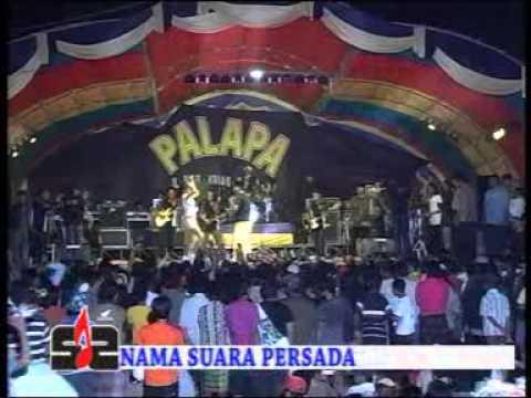 MABUK JANDA - RIA WIJAYA PALAPA - [Karaoke Video]