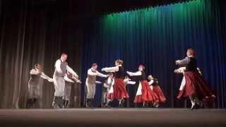 Rīgas deju kolektīvu skates koncerts VEF KP 12.04.2014 - 00054