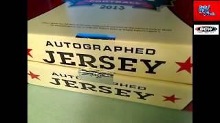2013 Leaf Jersey Football 77