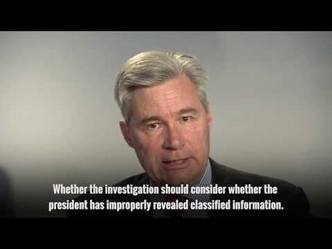 Trump/Russia Investigations, Explained