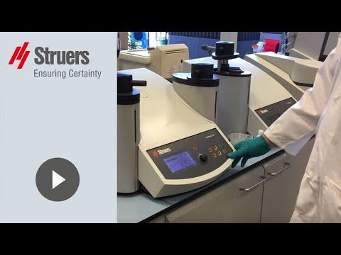 Discover Struers Citopress-30