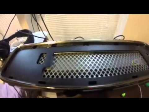 How to clean dust out of your xbox360 slim