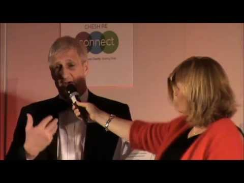 Smarter Travel Award (South Cheshire Chamber Business Awards 2014)