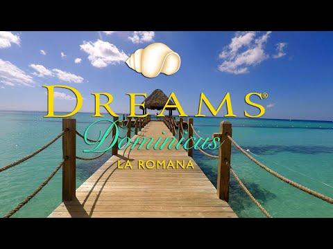 DREAMS DOMINICUS LA ROMANA