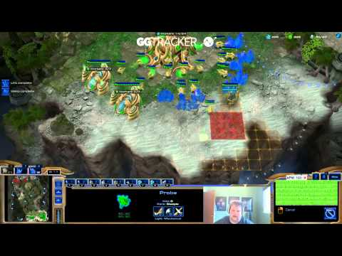 Gold Speed Ahead Episode 5.2: Army positioning and Defending
