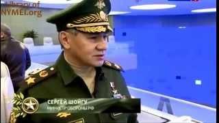 За счёт «Аферы Мистраль» Россия получила мозги для НЦУОГ
