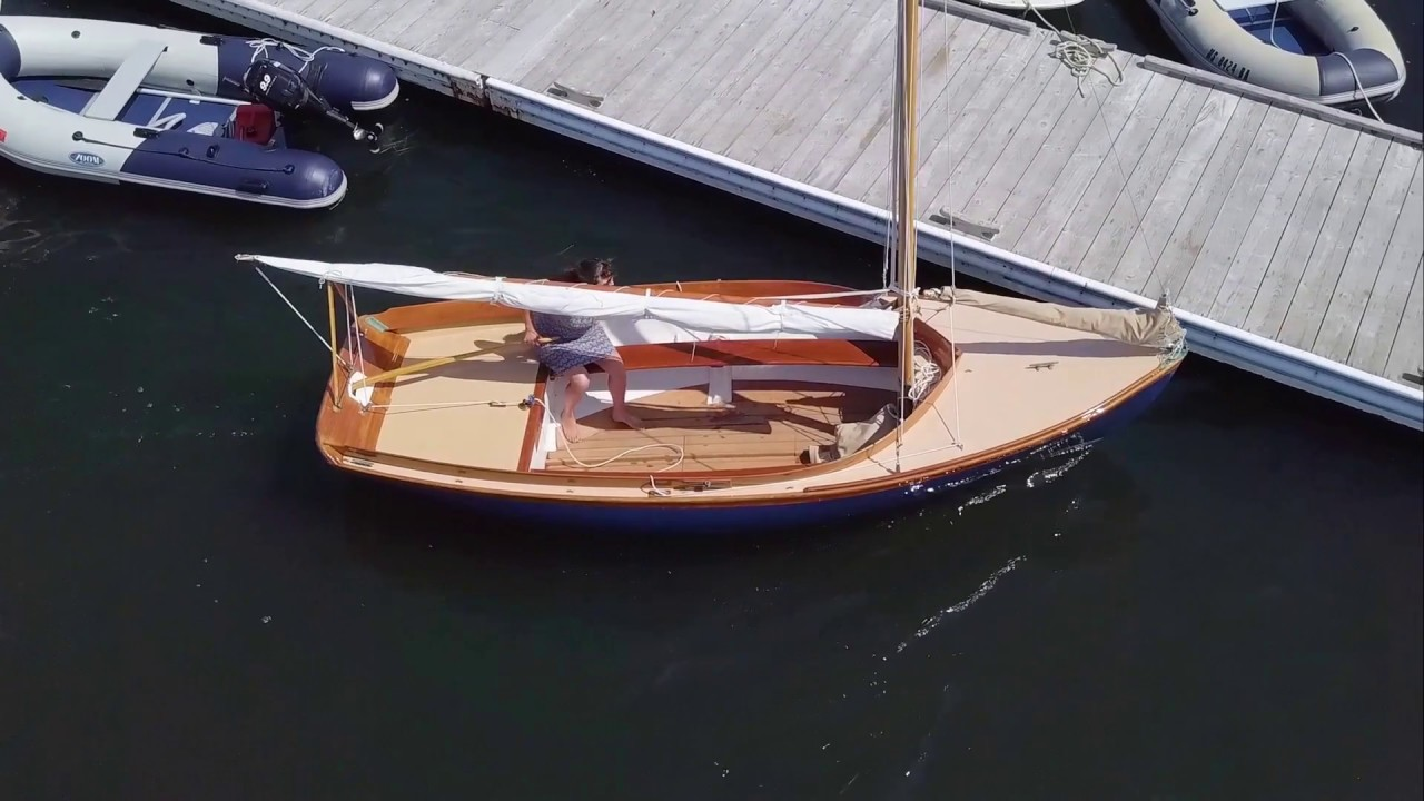 Motor Options for dinghies and yachts
