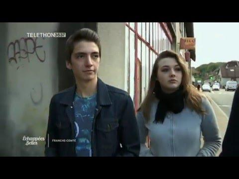 Echappée en Franche-Comté - Échappées belles