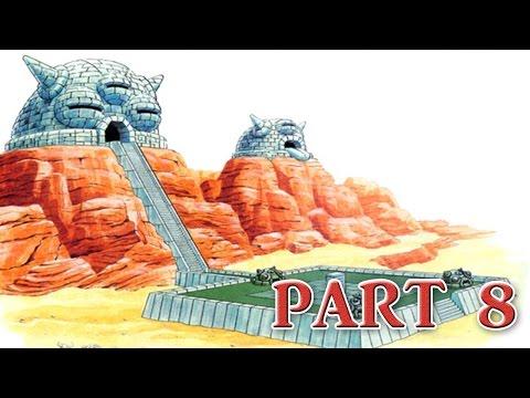 L.O.Z : A LINK TO THE PAST | Part 8| SA7RA OFF WE GO !