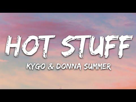 Kygo Donna Summer - Hot Stuff