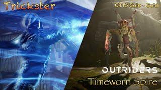 [XBOX] Outriders - Timeworn Sp…