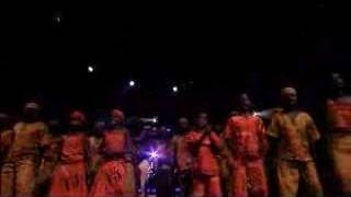 General from DISPATCH: ZIMBABWE - Live at MSG DVD