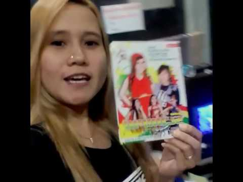 Eny sagita launching album New scorpio Vol 6