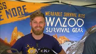 NEW GEAR FROM WAZOO !!