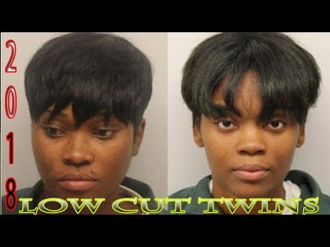 """Edible Drugs Sold on Georgia Church Property by The """"Low Cut Twins"""""""