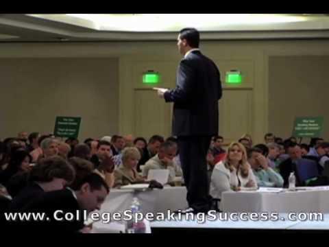 James Malinchak College Speaker Make Big Money in Public Speaking