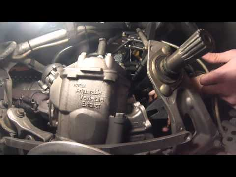 Vforce 3 Reed Pedal Install - Ski doo 600 RS