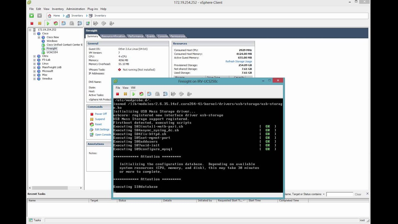 CISCO ASA FIREPOWER with Sourcefire video tutorial
