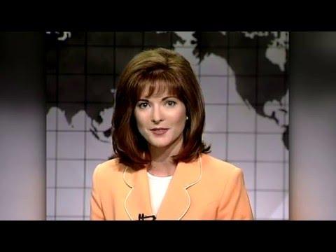 Sky News Australia first ever broadcast 1996