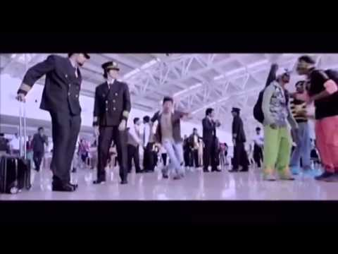 vijay all movie hits mashup