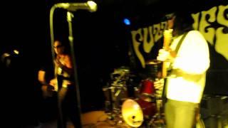 The Fuzztones -  Dendermonde 2010-10-01 - Ward 81