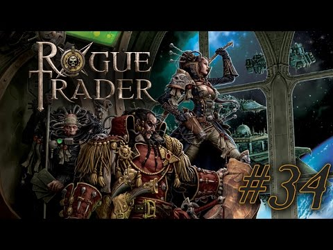 Let's Rogue Trade - Part 34 - Do we really need Icarus?