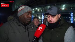 Newcastle 0-1 Arsenal | It's Not Even Christmas & Our Record Signing Is Already Pissed Off!! (DT)