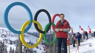 How the 2010 Winter Olympics changed Vancouver and Whistler