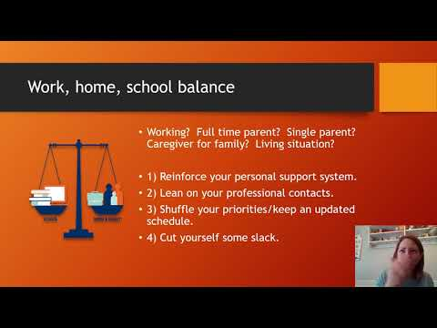 Vista College Online - Business Administration Welcome Students!