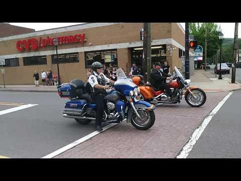 Shickshinny Memorial Day Parade