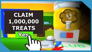How To Get Unlimited Treats In Roblox Bee Swarm Simulator