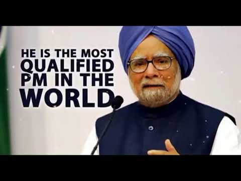 Interesting Facts About Manmohan Singh