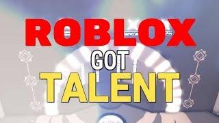 Roblox Got Talent Episode 7