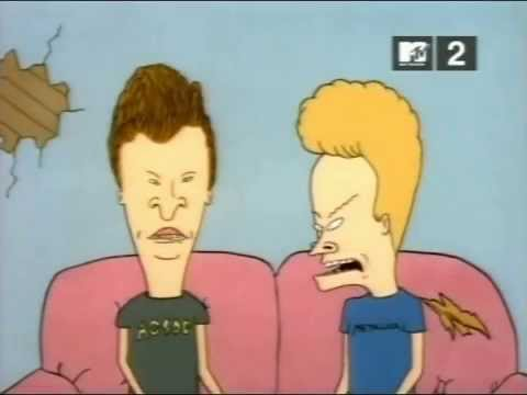 Beavis and butthead fuck daria - 3 5